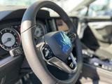 Volkswagen Touareg Business R-line 2021 года за 35 255 000 тг. в Шымкент – фото 5