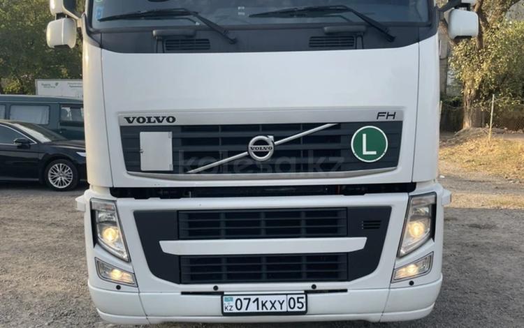 Volvo  Fh460 2014 года за 22 800 000 тг. в Алматы