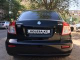 Suzuki SX4 2011 года за 5 500 000 тг. в Актау – фото 2