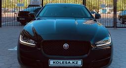 Jaguar XE 2017 года за 11 000 000 тг. в Нур-Султан (Астана)