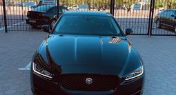 Jaguar XE 2017 года за 11 000 000 тг. в Нур-Султан (Астана) – фото 2