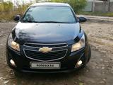 Chevrolet Cruze 2013 года за 3 600 000 тг. в Алматы – фото 2