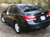 Chevrolet Cruze 2013 года за 3 600 000 тг. в Алматы – фото 5