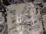 Контрактные двигатели из Японий на Isuzu 6VD1 за 250 000 тг. в Алматы
