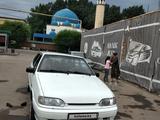 ВАЗ (Lada) 2114 (хэтчбек) 2014 года за 1 300 000 тг. в Алматы
