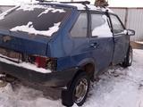 ВАЗ (Lada) 2109 (хэтчбек) 1995 года за 10 000 тг. в Уральск