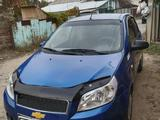Chevrolet Aveo 2013 года за 3 150 000 тг. в Алматы – фото 2