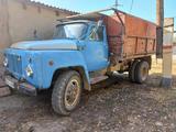 ГАЗ  53 1988 года за 1 200 000 тг. в Тараз – фото 2
