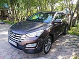 Hyundai Santa Fe 2014 года за 10 200 000 тг. в Алматы