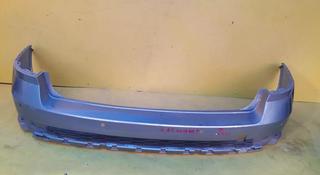 Бампер задний Skoda Octavia а7 (13-н. в. ) за 30 000 тг. в Нур-Султан (Астана)