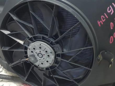 Кассета радиатора в сборе на Mercedes-Benz r170 SLK230 за 42 445 тг. в Владивосток – фото 10