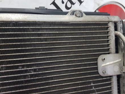 Кассета радиатора в сборе на Mercedes-Benz r170 SLK230 за 42 445 тг. в Владивосток – фото 20