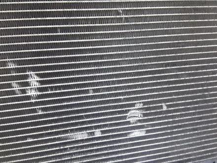 Кассета радиатора в сборе на Mercedes-Benz r170 SLK230 за 42 445 тг. в Владивосток – фото 22
