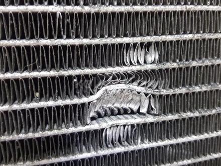 Кассета радиатора в сборе на Mercedes-Benz r170 SLK230 за 42 445 тг. в Владивосток – фото 23