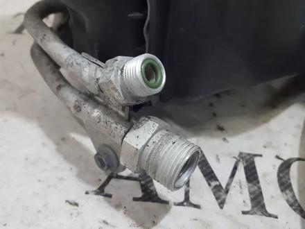 Кассета радиатора в сборе на Mercedes-Benz r170 SLK230 за 42 445 тг. в Владивосток – фото 7