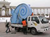 Грузоперевозки, Доставка в Алматы – фото 5