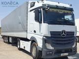 Mercedes-Benz  Actros 2014 года за 24 000 000 тг. в Алматы