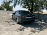 BMW 318 1991 года за 600 000 тг. в Шымкент – фото 2