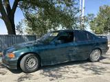 BMW 318 1991 года за 600 000 тг. в Шымкент – фото 3