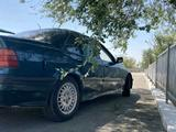 BMW 318 1991 года за 600 000 тг. в Шымкент – фото 4
