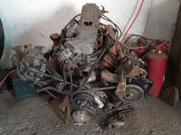 Двигатель на Ford Bronco 2.9L BRC 1988г за 60 000 тг. в Актобе