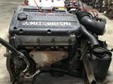 Двигатель MITSUBISHI 6A12 V6 2.0 л из Японии за 350 000 тг. в Нур-Султан (Астана) – фото 4