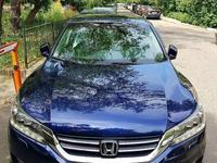 Honda Accord 2013 года за 7 600 000 тг. в Алматы