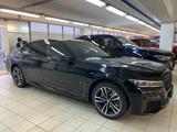 BMW 730 2020 года за 45 000 000 тг. в Алматы – фото 2