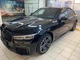 BMW 730 2020 года за 45 000 000 тг. в Алматы – фото 4
