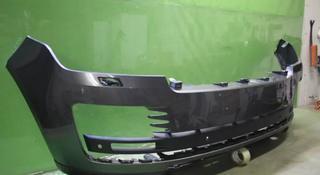 Астана Бампер передний Range Rover Vogue 4/рестайлинг за 144 000 тг. в Нур-Султан (Астана)
