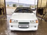 ВАЗ (Lada) 2109 (хэтчбек) 2004 года за 1 050 000 тг. в Алматы – фото 2