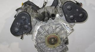 Двигатель k5 Kia Carnival 2.5 v6 150 л. С за 334 250 тг. в Челябинск