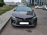 Toyota Camry 2019 года за 13 300 000 тг. в Нур-Султан (Астана) – фото 2