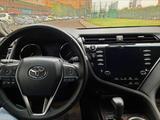 Toyota Camry 2019 года за 13 300 000 тг. в Нур-Султан (Астана) – фото 3