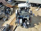 Мотор Ауди б4 за 180 000 тг. в Шымкент – фото 3