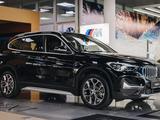 BMW X1 2019 года за 16 530 000 тг. в Алматы