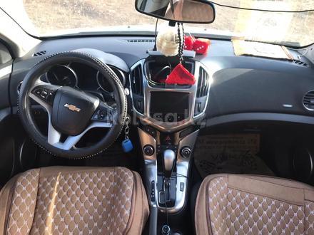 Chevrolet Cruze 2013 года за 3 800 000 тг. в Каскелен – фото 10