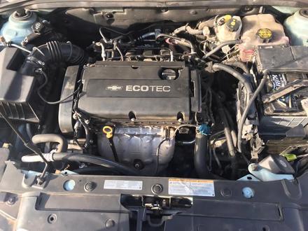 Chevrolet Cruze 2013 года за 3 800 000 тг. в Каскелен – фото 2