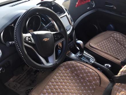 Chevrolet Cruze 2013 года за 3 800 000 тг. в Каскелен – фото 4