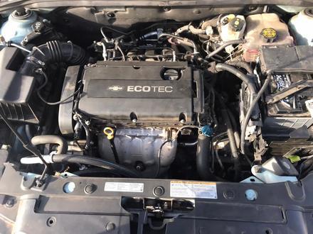 Chevrolet Cruze 2013 года за 3 800 000 тг. в Каскелен – фото 5