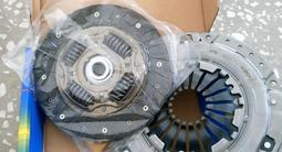 Комплект сцепления корзина фередо выжимной за 15 000 тг. в Алматы – фото 5