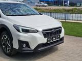 Subaru XV 2020 года за 14 190 000 тг. в Уральск – фото 3