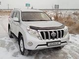 Toyota Land Cruiser Prado 2014 года за 15 600 000 тг. в Алматы