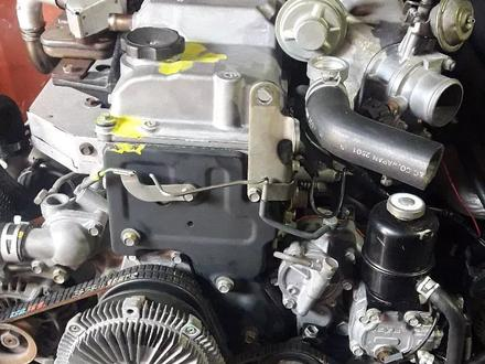 Двигатель Митсубиши Роджера 3.2 диз за 600 000 тг. в Алматы