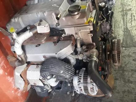 Двигатель Митсубиши Роджера 3.2 диз за 600 000 тг. в Алматы – фото 2