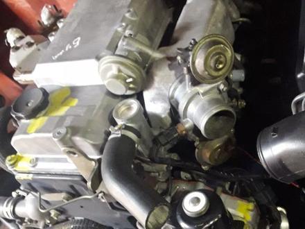 Двигатель Митсубиши Роджера 3.2 диз за 600 000 тг. в Алматы – фото 3