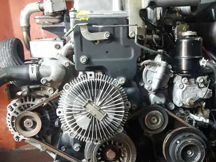 Двигатель Митсубиши Роджера 3.2 диз за 600 000 тг. в Алматы – фото 4