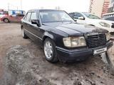 Mercedes-Benz E 230 1990 года за 1 100 000 тг. в Караганда – фото 5