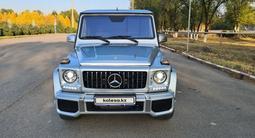 Mercedes-Benz G 500 2007 года за 14 200 000 тг. в Алматы – фото 2