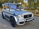 Mercedes-Benz G 500 2007 года за 14 200 000 тг. в Алматы – фото 4